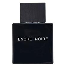 تصویر تستر ادو تویلت مردانه لالیک مدل Encre Noire حجم 100 میلی لیتر