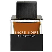 تصویر ادو پرفیوم مردانه لالیک مدل Encre Noire A L`Extreme حجم 100 میلی لیتر