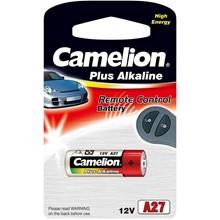تصویر باتری A27 کملیون مدل Plus Alkaline
