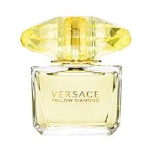 تصویر ادو تویلت زنانه ورساچه مدل Yellow Diamond حجم 90 میلی لیتر