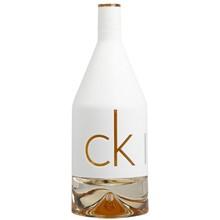 تصویر ادو تویلت زنانه کلوین کلاین مدل CK IN2U for Her حجم 100 میلی لیتر