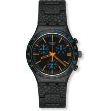 تصویر ساعت مچی عقربه ای مردانه سواچ مدل YCB4017AG