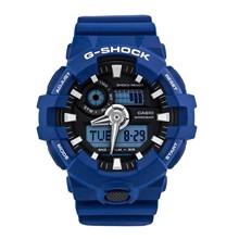 تصویر ساعت مچی عقربه ای مردانه کاسیو مدل GA-700-2ADR