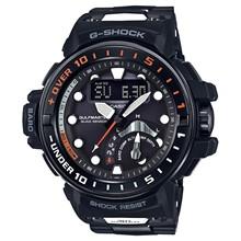 تصویر ساعت مچی عقربه ای مردانه کاسیو مدل GWN-Q1000MC-1ADR