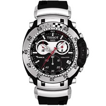 تصویر ساعت مچی عقربه ای مردانه تیسوت مدل T027.417.17.051.00