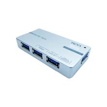 تصویر هاب USB 3.0 چهار پورت تسکو مدل THU 1110