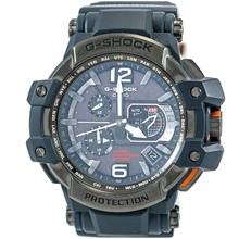 تصویر ساعت مچی عقربهای مردانه کاسیو جی شاک مدل GPW-1000-1BDR