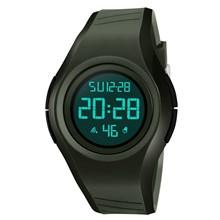 تصویر ساعت مچی دیجیتالی اسکمی مدل 1269