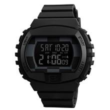 تصویر ساعت مچی دیجیتالی اسکمی مدل 1304