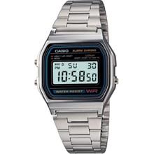 تصویر ساعت مچی دیجیتالی کاسیو مدل A158WA-1DF