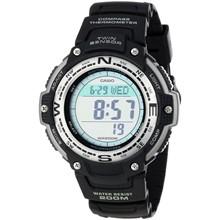 تصویر ساعت مچی دیجیتالی کاسیو مدل SGW-100-1VDF