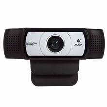تصویر وب کم HD لاجیتک مدل C930e