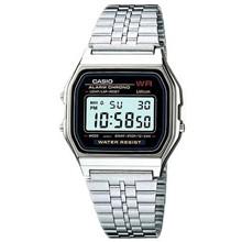 تصویر ساعت مچی دیجیتال مردانه کاسیو مدل A159WA-N1DF