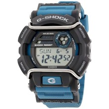تصویر ساعت مچی دیجیتالی مردانه کاسیو جی شاک مدل GD-400-2DR