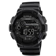 تصویر ساعت مچی دیجیتالی مردانه اسکمی مدل 1243