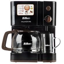 تصویر قهوه ساز فلر مدل CMT 90