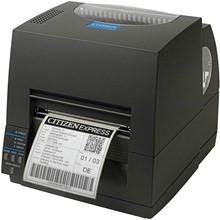 تصویر پرینتر لیبل زن نیمه صنعتی سی تی زن مدلCL-S621