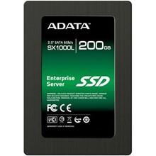 تصویر حافظه اس اس دی مخصوص سرور ای دیتا مدل SX1000L ظرفیت 200 گیگابایت