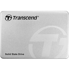تصویر حافظه SSD اینترنال ترنسند مدل SSD370S ظرفیت 128 گیگابایت
