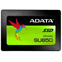 تصویر اس اس دی ای دیتا مدل SU650 ظرفیت 240 گیگابایت