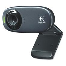 تصویر وب کم HD لاجیتک مدل سی 310