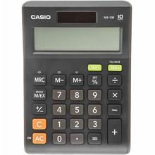 تصویر ماشین حساب کاسیو مدل MS-10B