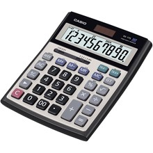 تصویر ماشین حساب کاسیو مدل DS-1TS