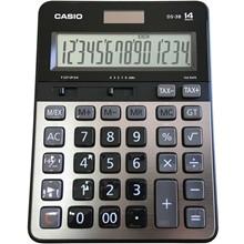 تصویر ماشین حساب کاسیو مدل DS-3B