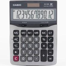 تصویر ماشین حساب کاسیو مدل DX-120S