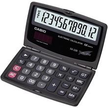 تصویر ماشین حساب کاسیو مدل SX-220