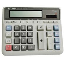 تصویر ماشین حساب شارپ مدل EL-2135