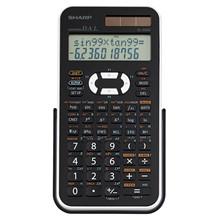 تصویر ماشین حساب شارپ مدل EL-506X wh