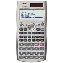 تصویر ماشین حساب کاسیو مدل FC-200V