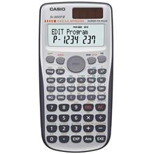 تصویر ماشین حساب کاسیو مدل fx-3650PII