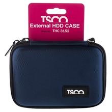 تصویر کیف هارد دیسک اکسترنال تسکو مدل THC 3152