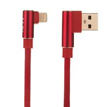تصویر کابل تبدیل USB به لایتنینگ تسکو مدل TC 67 طول 1 متر