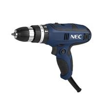 تصویر دریل پیچ گوشتی چکشی ان ای سی مدل 1040 NEC