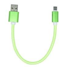 تصویر کابل تبدیل USB به microUSB تسکو مدل TC 51N طول 0.2 متر