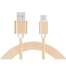 تصویر کابل تبدیل USB به microUSB تسکو مدل TC 53 N طول 1 متر