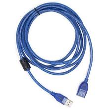 تصویر مبدل USB به USB تسکو مدل TC 04 طول 1.5 متر