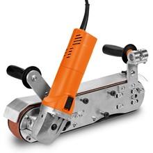 تصویر دستگاه سنباده زن با سرعت ثابت فاین مدل GHB 15-50