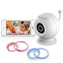 تصویر دوربین نظارتی، تحت شبکه و بیسیم مخصوص کودکان دی-لینک مدل DCS-825L