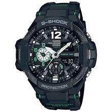 تصویر ساعت مچی عقربه ای مردانه کاسیو مدل G-Shock GA-1100-1A3DR