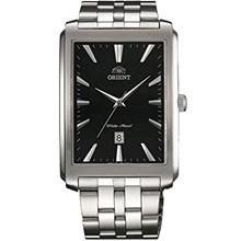 تصویر ساعت مچی عقربه ای مردانه اورینت مدل SUNEJ003B0