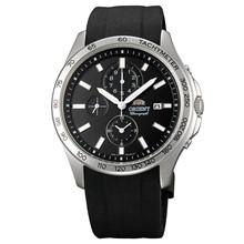 تصویر ساعت مچی عقربه ای مردانه اورینت مدل STT0X004B0