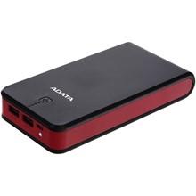 تصویر پاوربانک شارژر همراه ای دیتا مدل P20100 ظرفیت 20100 میلیآمپرساعت