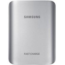 تصویر پاوربانک شارژر همراه سامسونگ مدل Fast Charge Battery pack با ظرفیت 10200 میلی آمپر ساعت