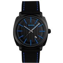 تصویر ساعت مچی عقربه ای مردانه اسکمی مدل 9169 کد 03