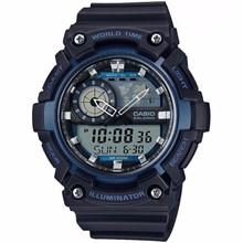 تصویر ساعت مچی عقربه ای مردانه کاسیو مدل AEQ-200W-2AVDF