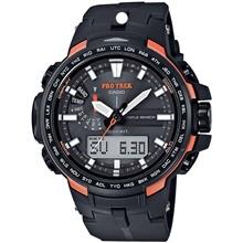 تصویر ساعت مچی عقربه ای مردانه کاسیو پروترک مدل PRW-6100Y-1DR